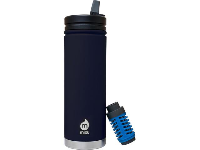 MIZU 360 V7 Kit Drikkeflaske 700ml, enduro midnight